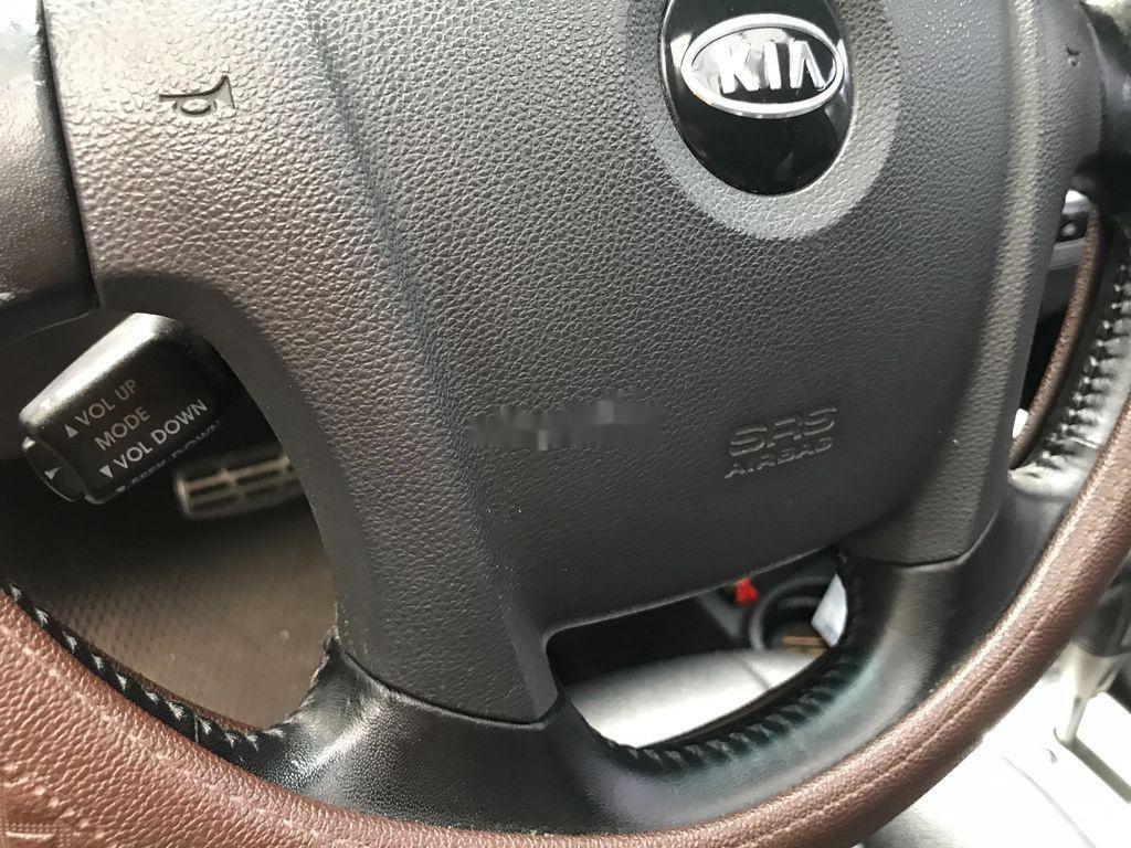 Xe Kia Sportage sản xuất 2008, màu đen, xe nhập chính chủ, 295 triệu (11)