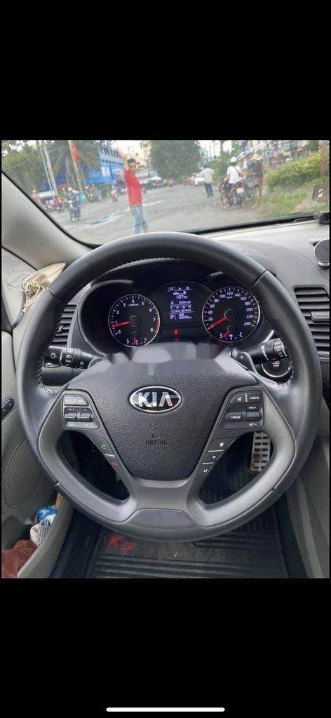 Bán Kia K3 sản xuất năm 2016, xe nhập còn mới (6)