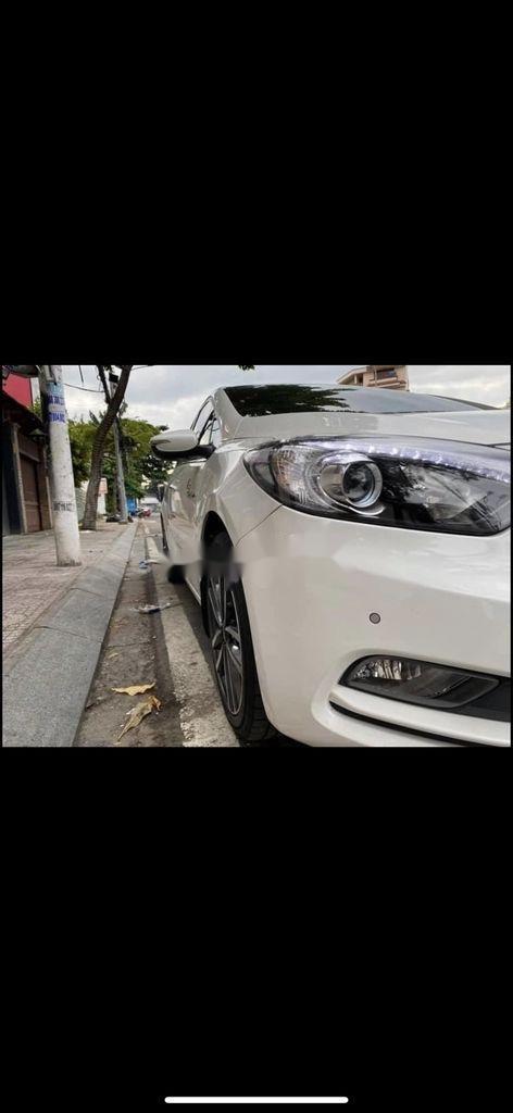 Bán Kia K3 sản xuất năm 2016, xe nhập còn mới (11)