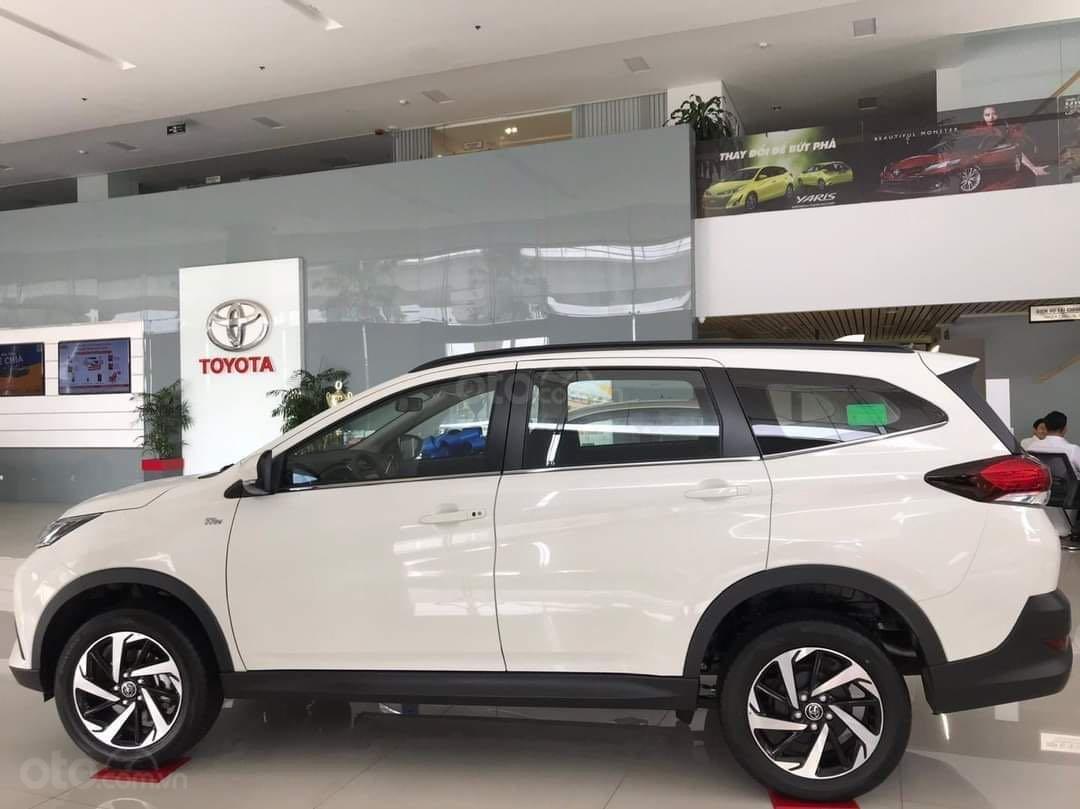 Toyota Rush - tặng ngay 2 năm bảo hiểm thân vỏ  (3)
