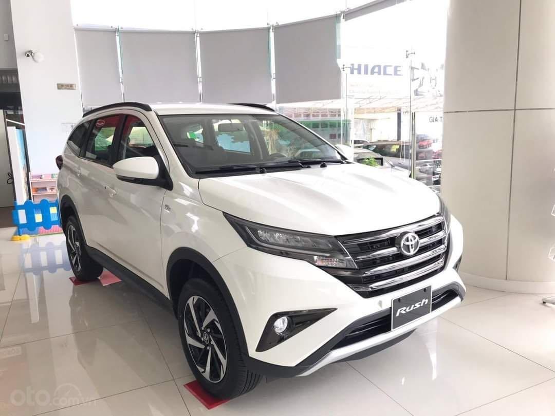 Toyota Rush - tặng ngay 2 năm bảo hiểm thân vỏ  (2)
