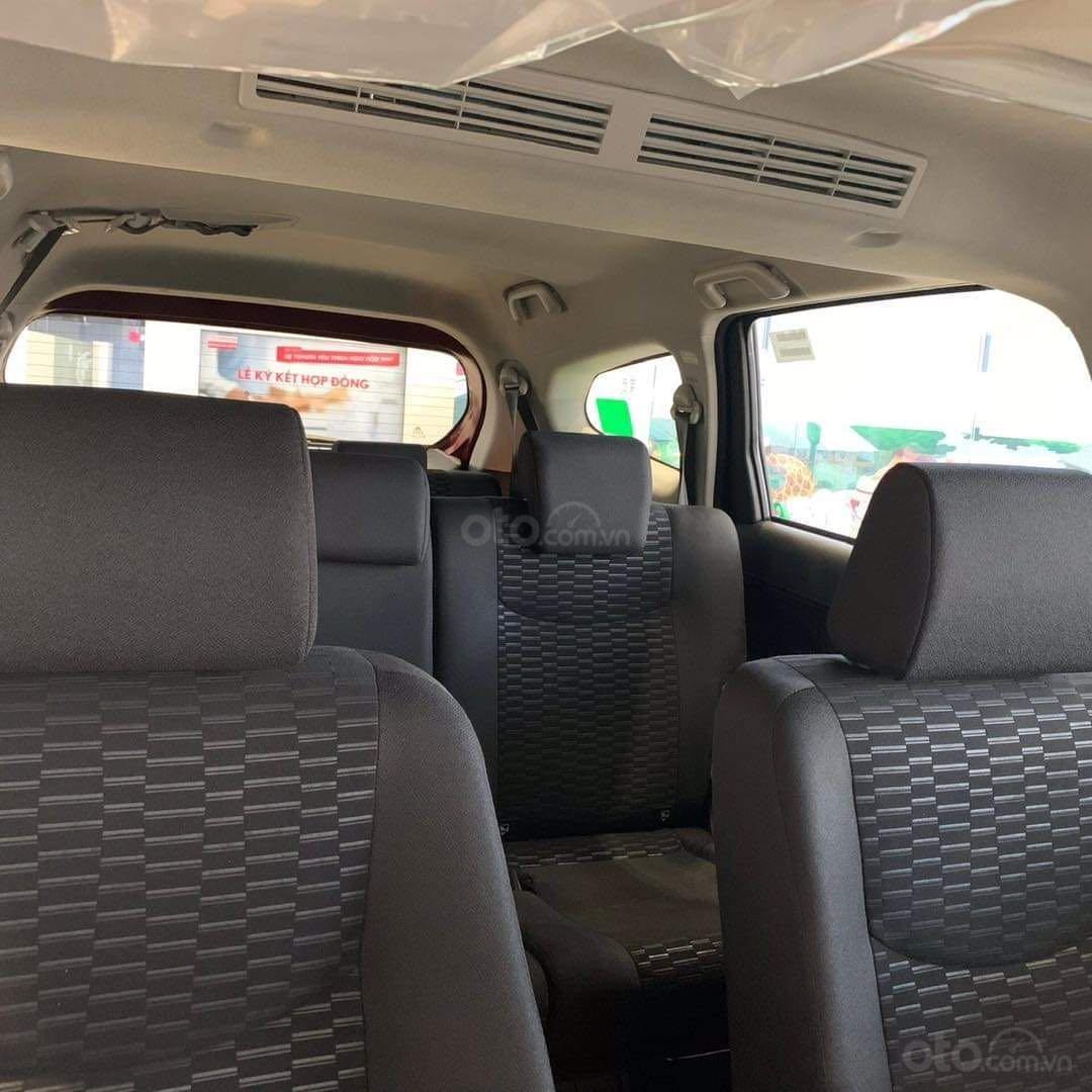 Toyota Rush - tặng ngay 2 năm bảo hiểm thân vỏ  (7)