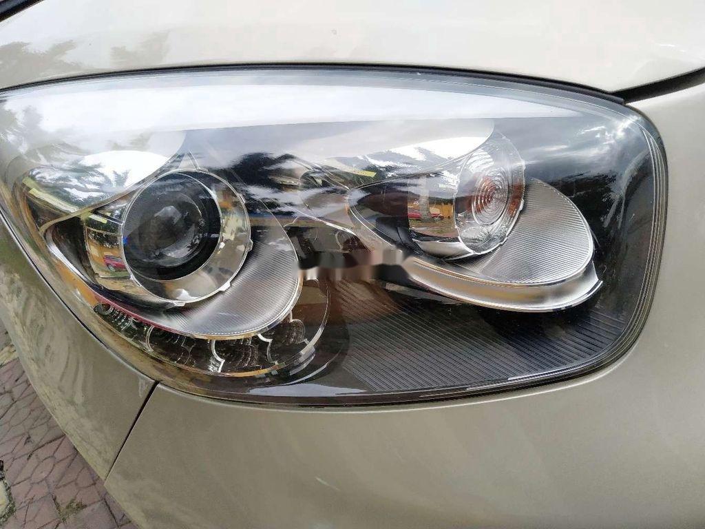 Bán xe Kia Picanto 2012, chính chủ ít sử dụng (5)