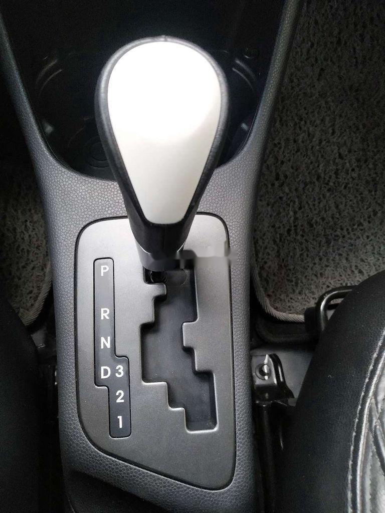 Bán xe Kia Picanto 2012, chính chủ ít sử dụng (7)