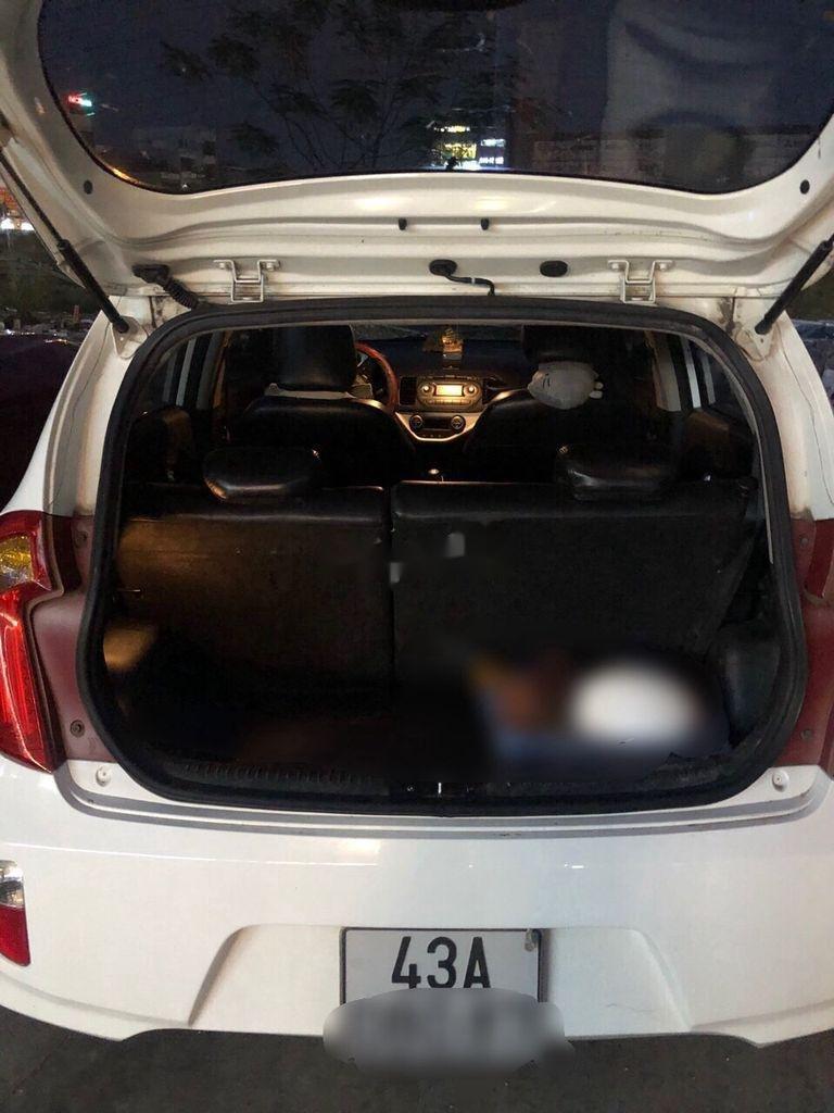 Bán ô tô Kia Picanto sản xuất năm 2013, giá cạnh tranh còn mới (7)
