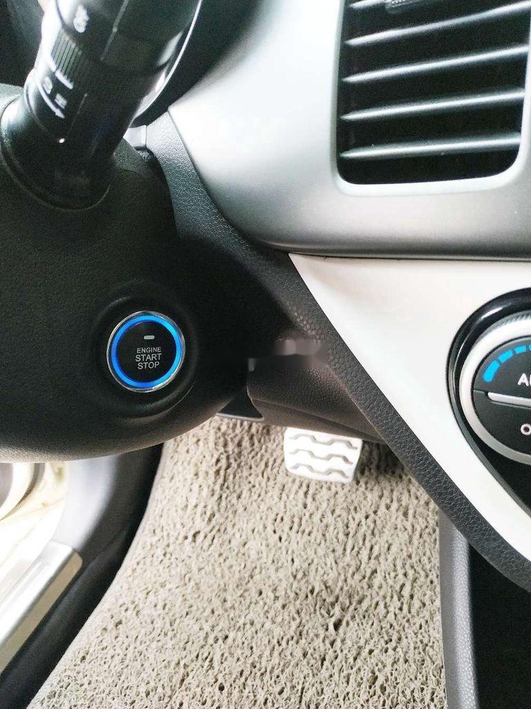Bán xe Kia Picanto 2012, chính chủ ít sử dụng (9)