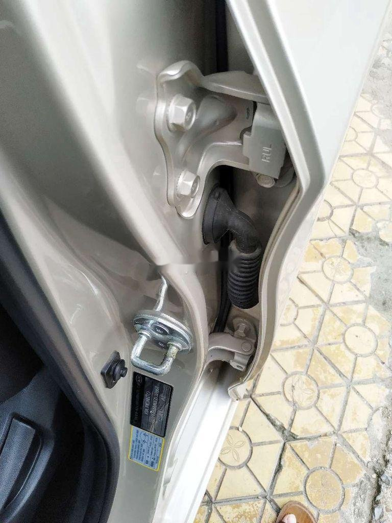 Bán xe Kia Picanto 2012, chính chủ ít sử dụng (11)