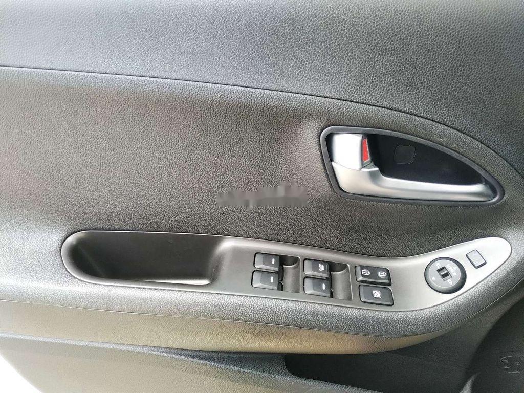 Bán xe Kia Picanto 2012, chính chủ ít sử dụng (10)