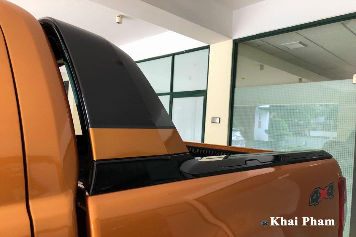 Ford Ranger 2021 đã lộ diện hoàn toàn tại Việt Nam, thể thao hơn để tiếp tục thống trị phân khúc a10