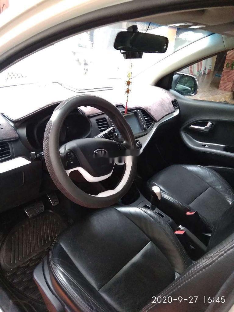 Bán ô tô Kia Picanto năm 2013, nhập khẩu nguyên chiếc, 300tr (3)