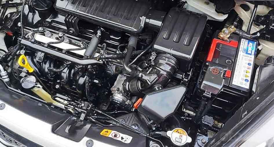 Cần bán xe Kia Picanto năm sản xuất 2013, màu trắng, giá 260tr (4)