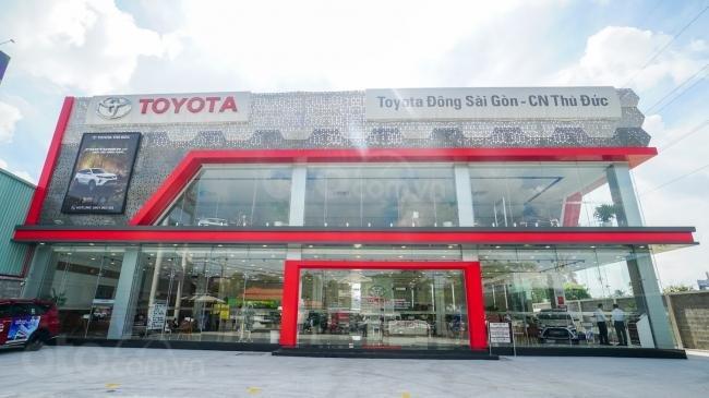 Toyota Đông Sài Gòn - CN Thủ Đức (4)