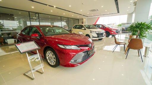 Toyota Đông Sài Gòn - CN Thủ Đức (5)
