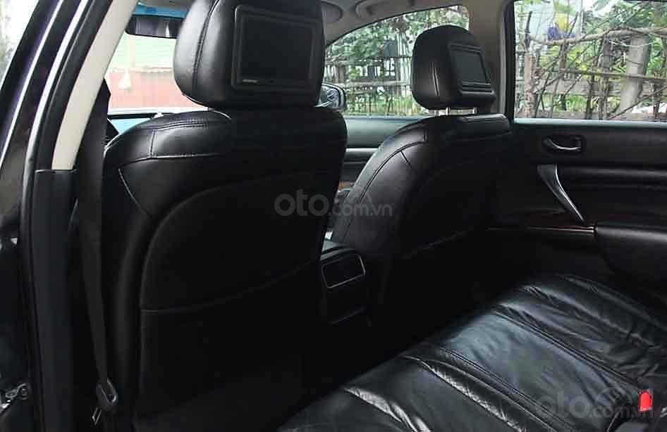 Cần bán Nissan Teana đời 2010, màu đen, nhập khẩu, giá chỉ 395 triệu (6)