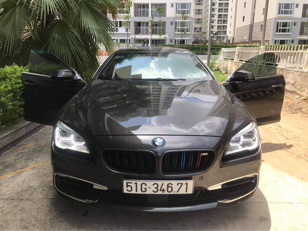 Bán BMW 6 Series 640i sản xuất 2016, xe nhập, xe chính chủ còn mới (1)
