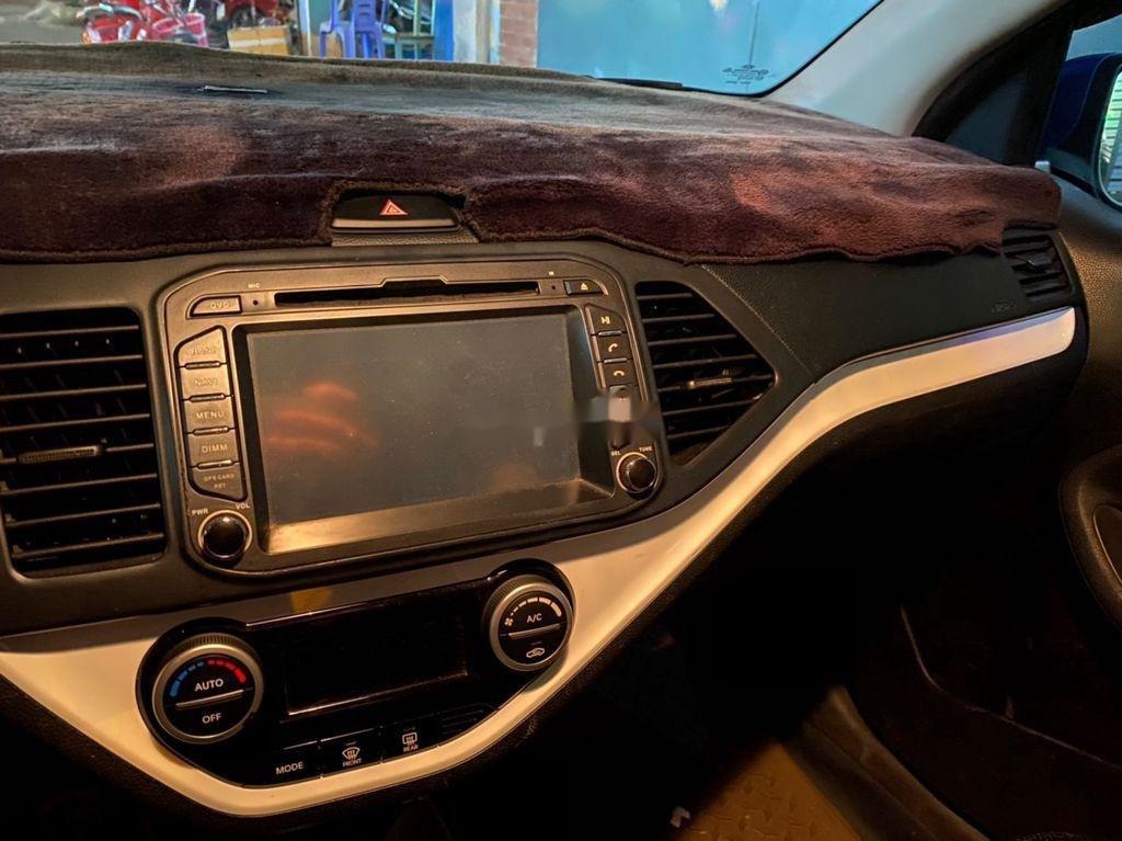 Bán xe Kia Picanto năm sản xuất 2013, giá chỉ 210 triệu (8)