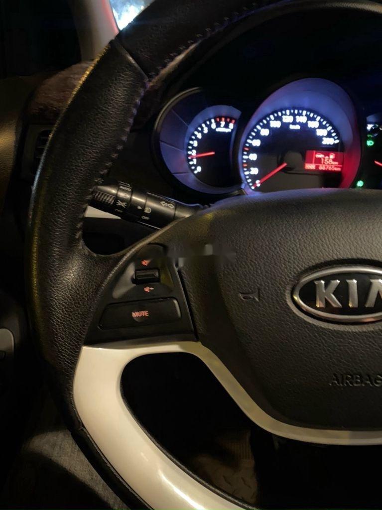 Bán xe Kia Picanto năm sản xuất 2013, giá chỉ 210 triệu (5)