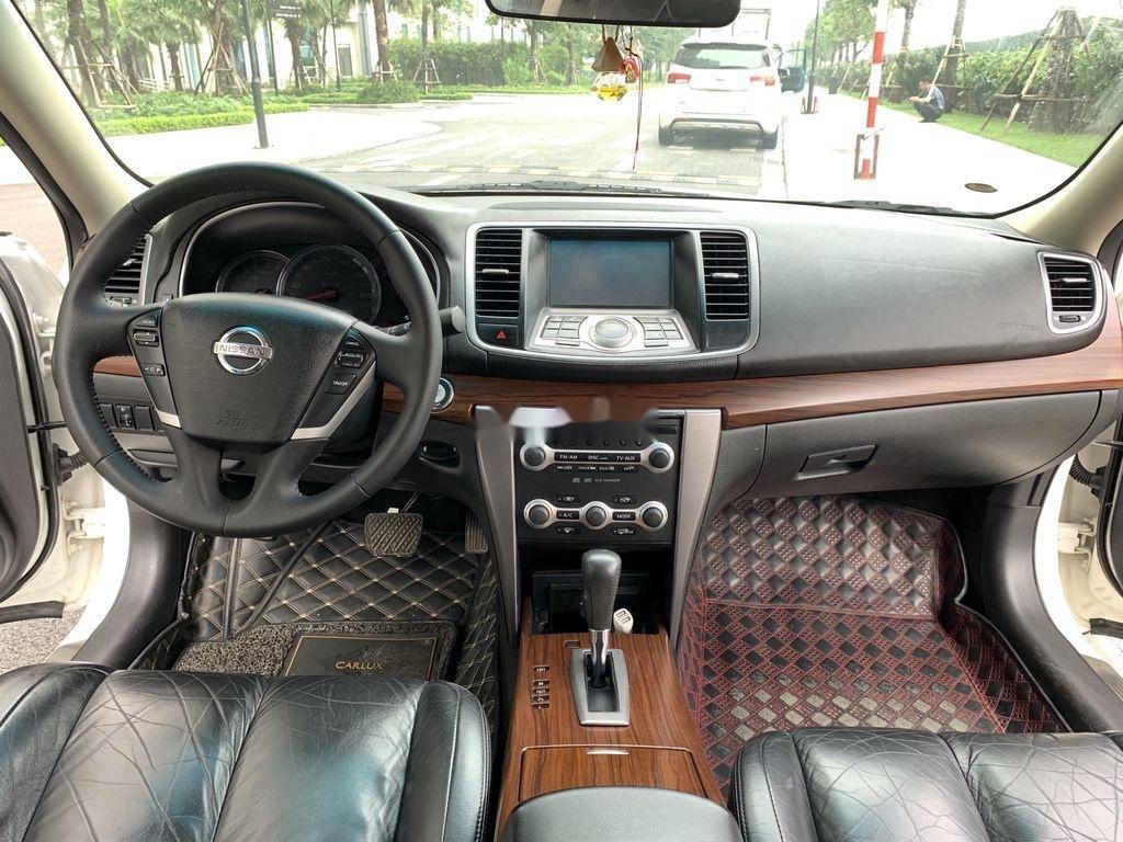 Bán ô tô Nissan Teana sản xuất năm 2009, nhập khẩu (10)