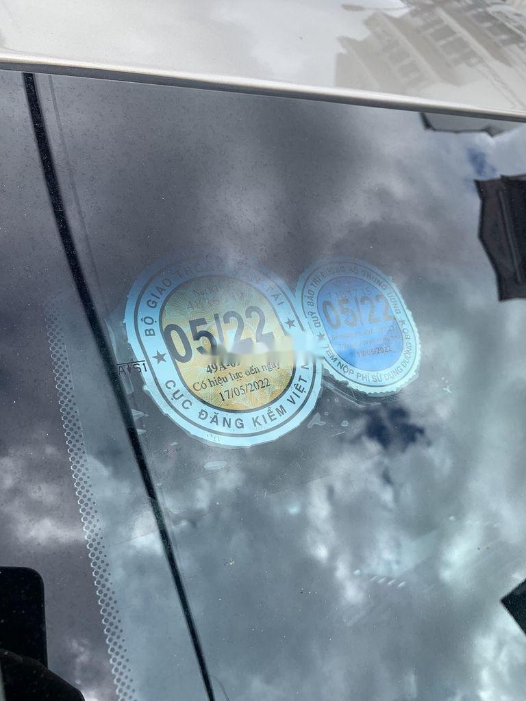Cần bán gấp Kia Picanto sản xuất năm 2014 còn mới, 245tr (2)