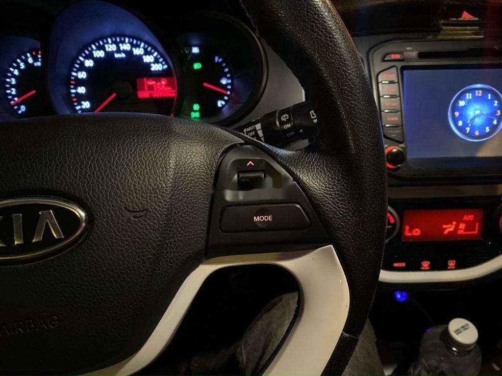 Bán xe Kia Picanto năm sản xuất 2013, giá chỉ 210 triệu (6)