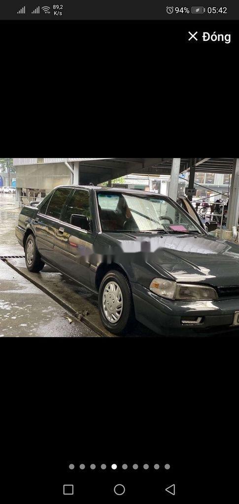 Cần bán gấp Honda Accord đời 1986, xe nhập, xe tập lái (2)
