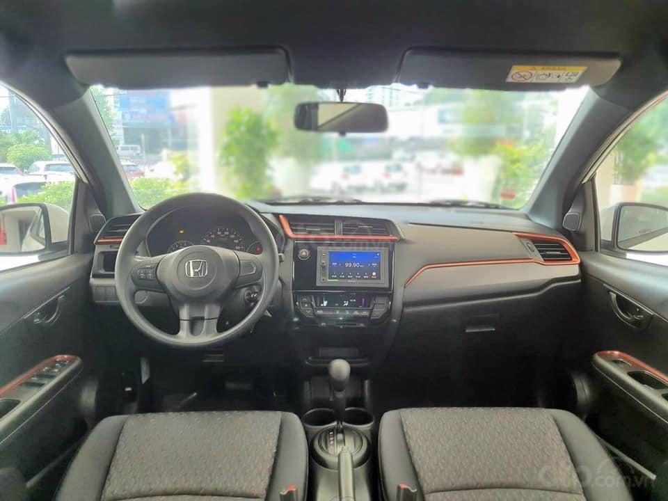 Cuối năm Honda Brio giảm cực mạnh, nhận ngay tiền mặt (10)
