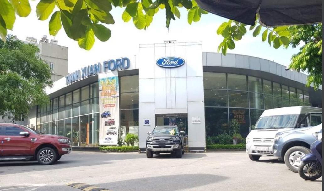 Ford Thanh Xuân (1)