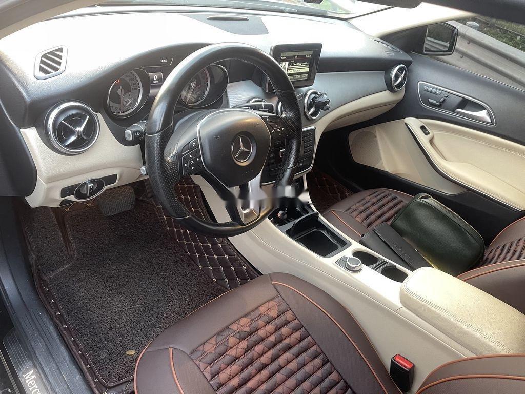 Cần bán Mercedes GLA-Class năm 2015 còn mới (8)