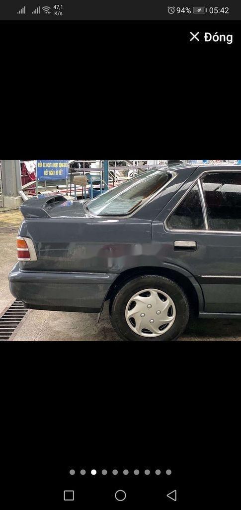 Cần bán gấp Honda Accord đời 1986, xe nhập, xe tập lái (4)