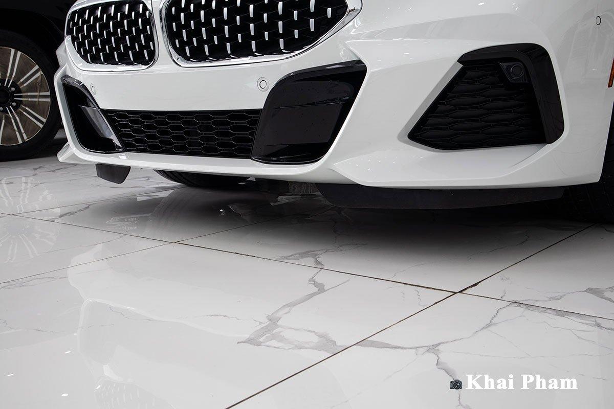 Ảnh Cản trước xe BMW Z4 2021