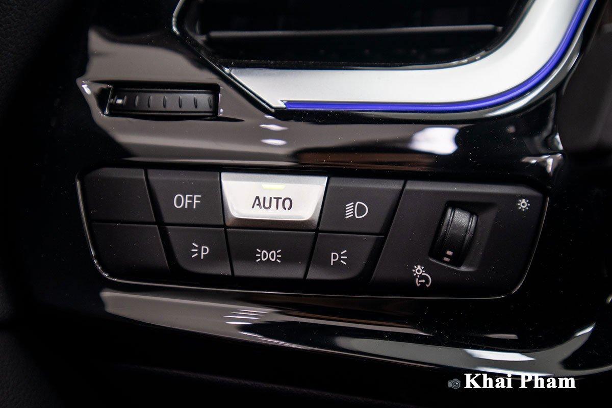 Ảnh Chỉnh đèn xe BMW Z4 2021