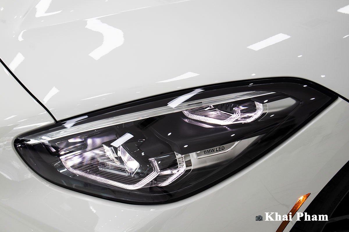 Ảnh Đèn pha xe BMW Z4 2021