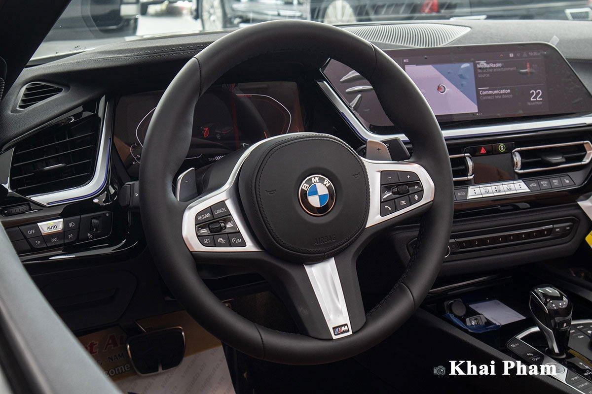 Ảnh Vô-lăng xe BMW Z4 2021