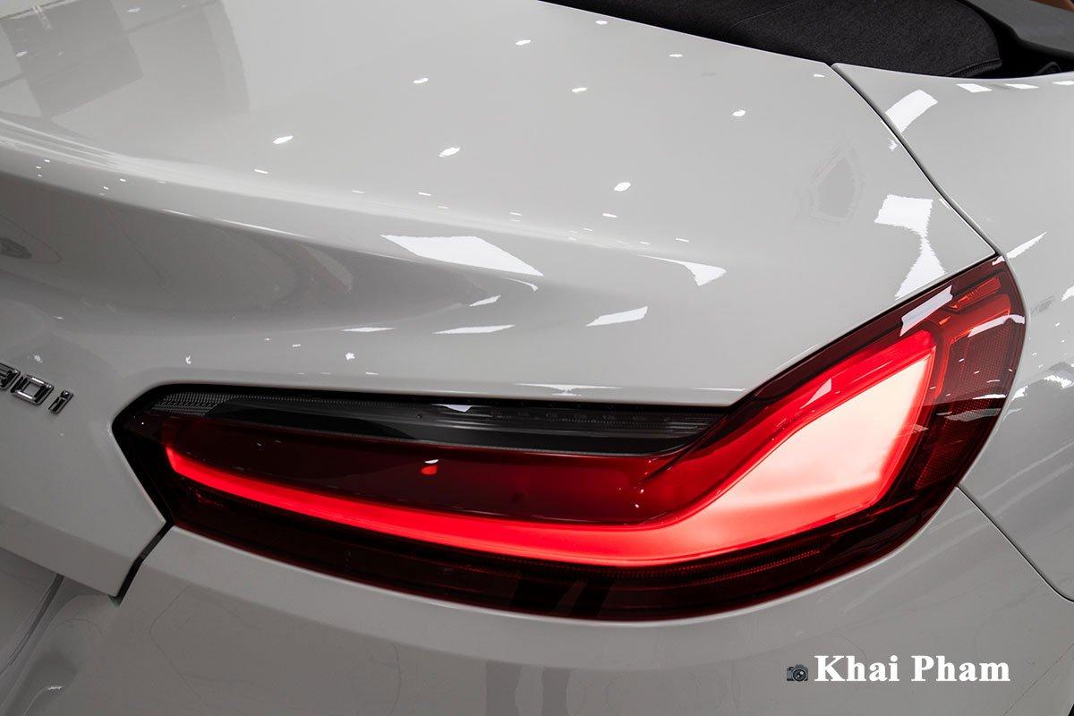 Ảnh Đèn hậu xe BMW Z4 2021 a1