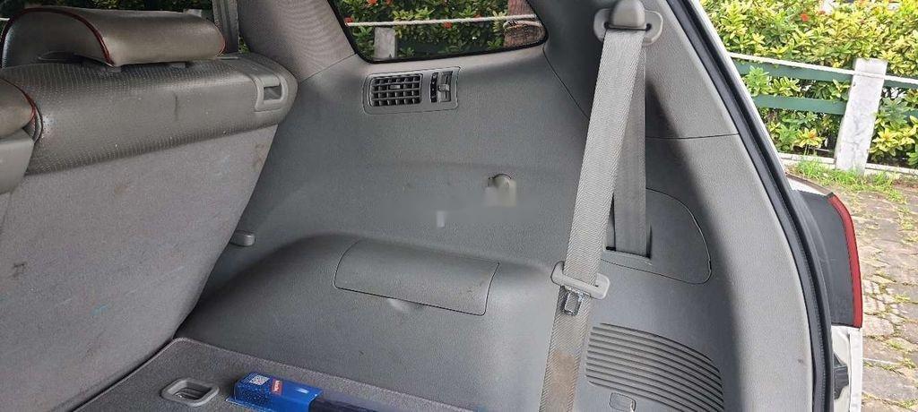 Bán Hyundai Santa Fe sản xuất 2008, xe nhập còn mới (6)