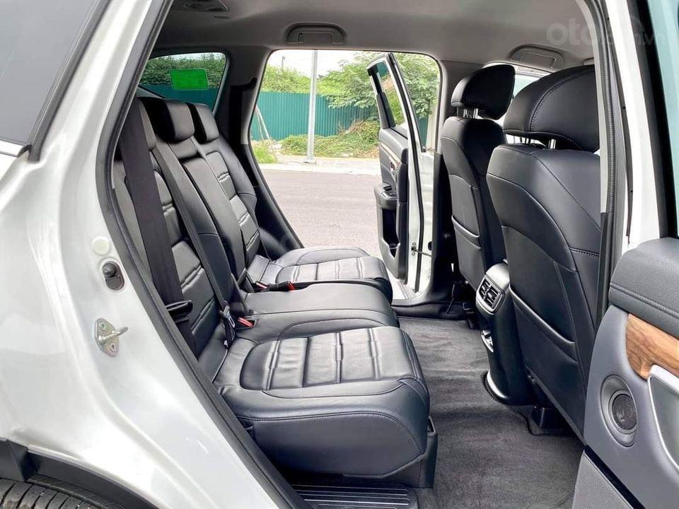 Cần bán xe Honda CRV - G SX 2019, xe chính hãng (3)