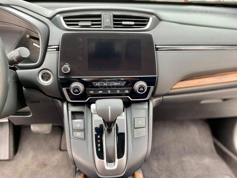 Cần bán xe Honda CRV - G SX 2019, xe chính hãng (4)