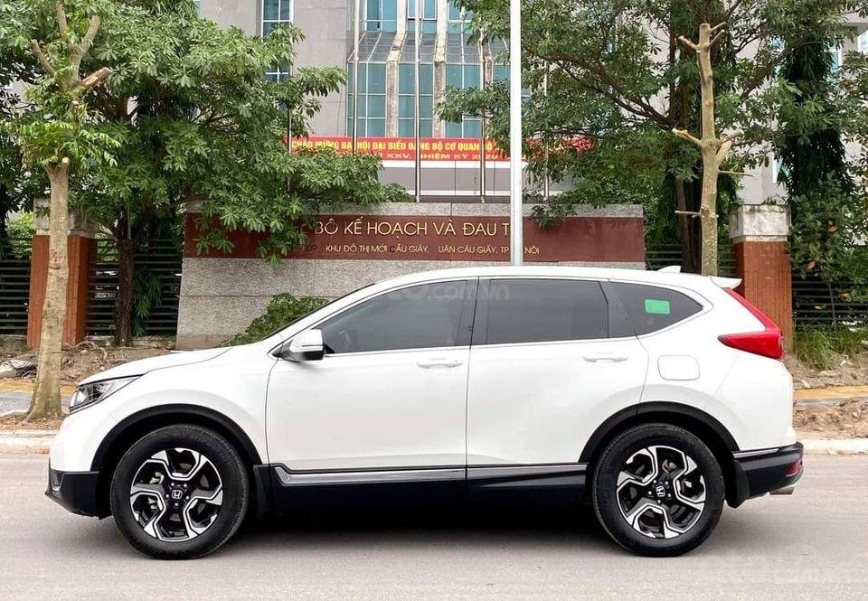 Cần bán xe Honda CRV - G SX 2019, xe chính hãng (1)
