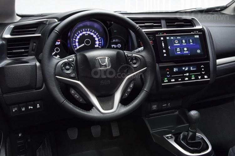 Honda Jazz RS 2018 nhập khẩu, 525tr (2)