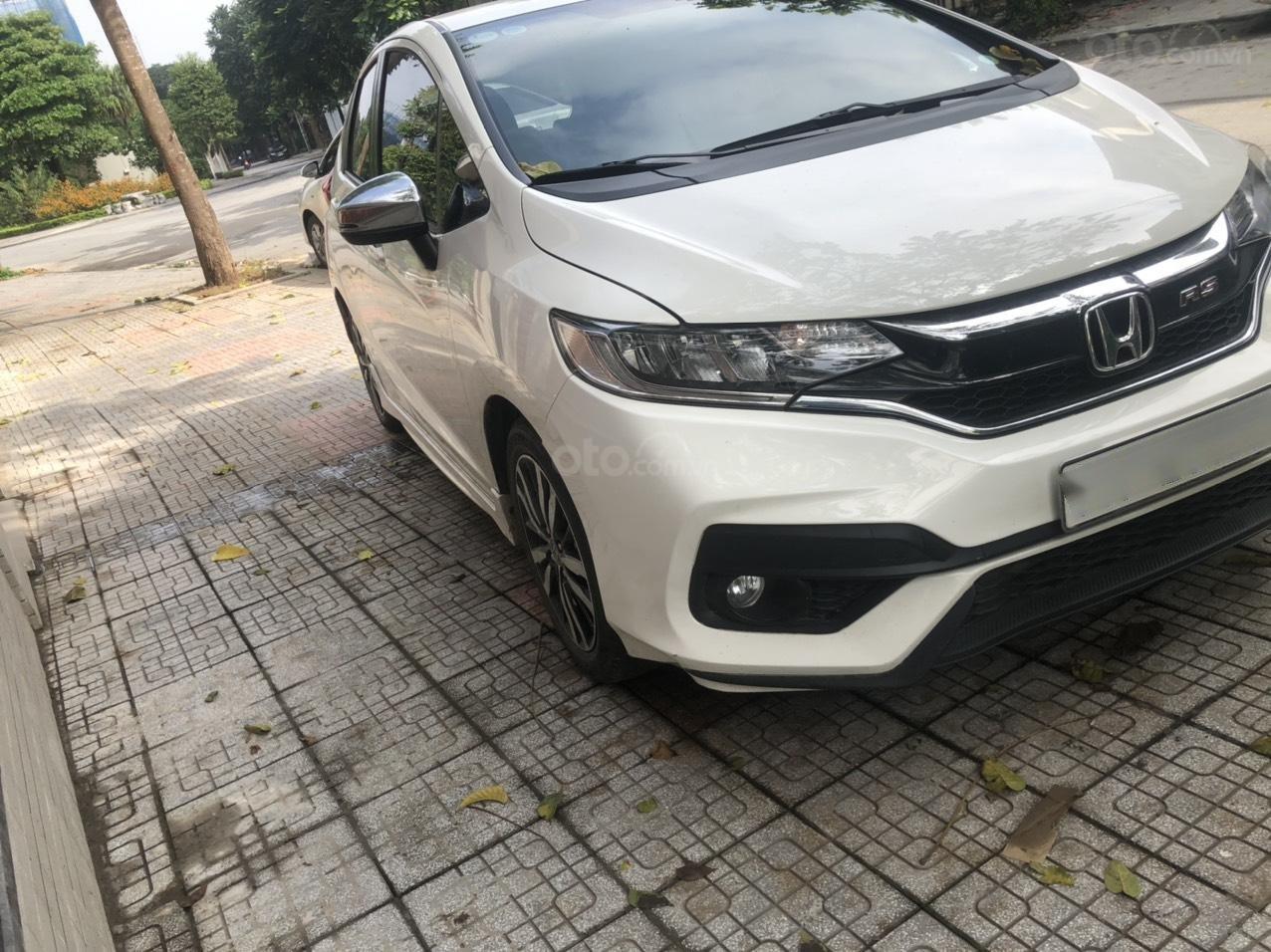Honda Jazz RS 2018 nhập khẩu, 525tr (6)