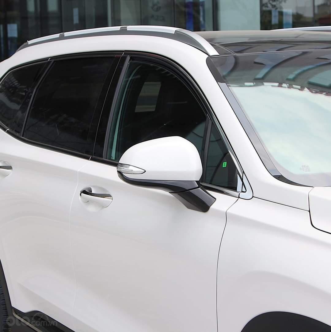 [Giảm sốc 60tr tiền mặt] Hyundai Santafe 2020 ưu đãi cuối năm Hot nhất (5)