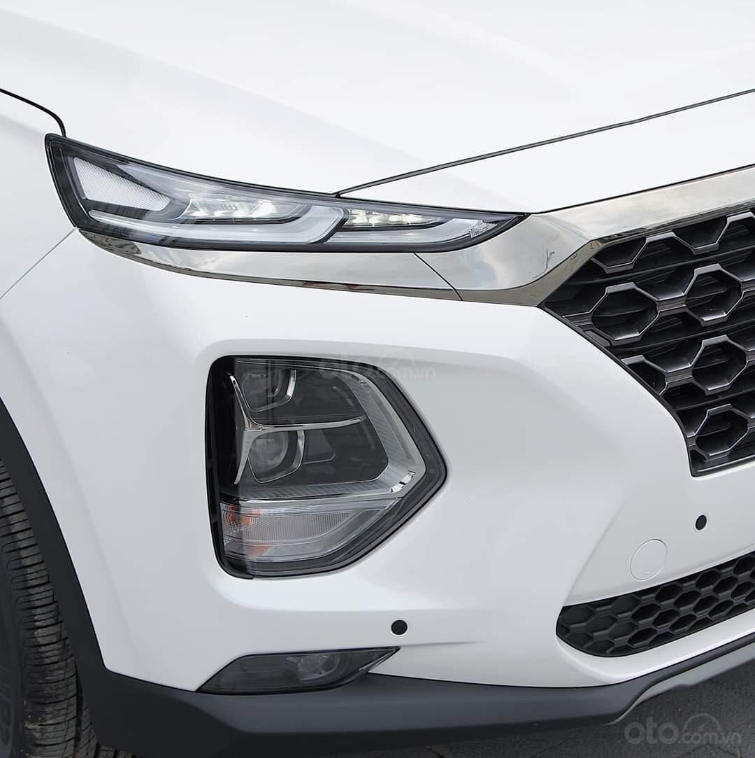 [Giảm sốc 60tr tiền mặt] Hyundai Santafe 2020 ưu đãi cuối năm Hot nhất (6)