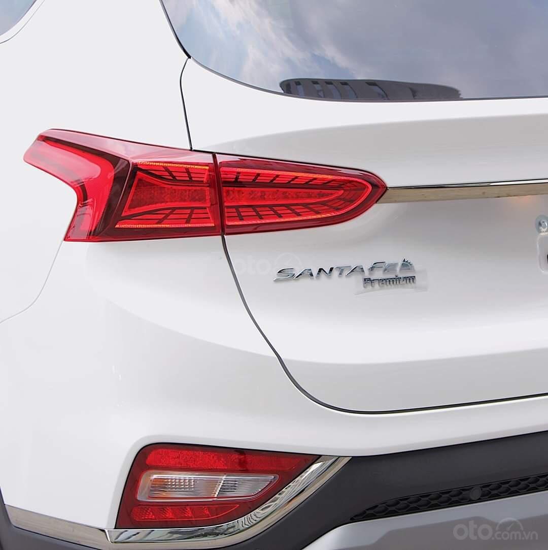 [Giảm sốc 60tr tiền mặt] Hyundai Santafe 2020 ưu đãi cuối năm Hot nhất (7)