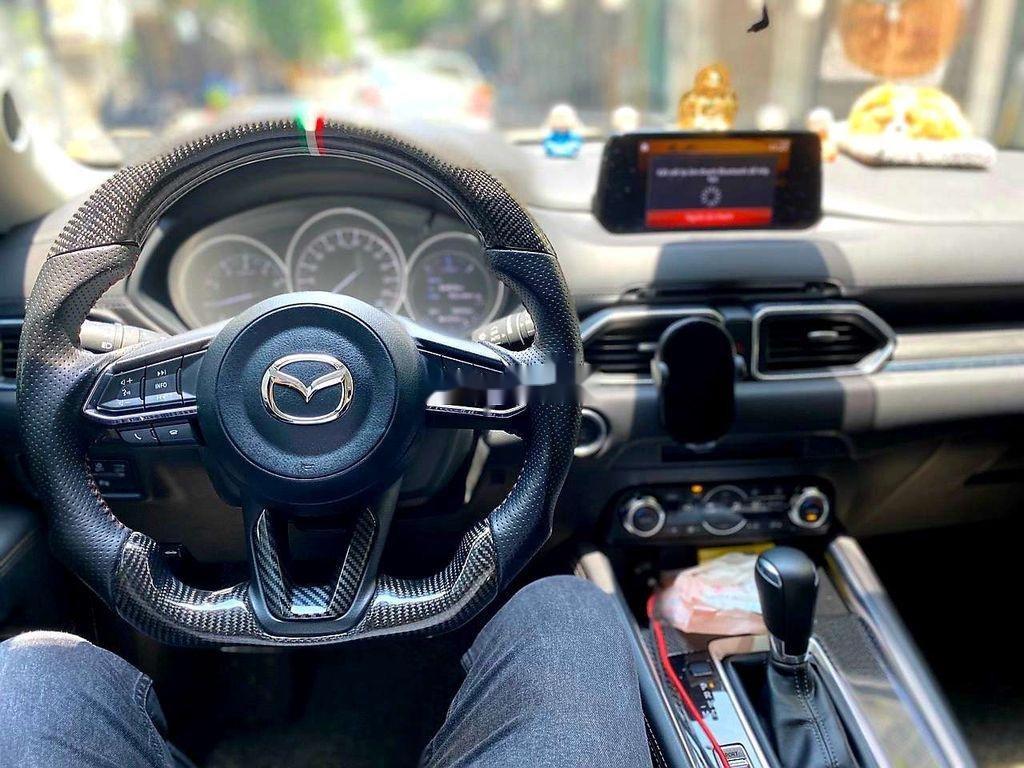 Cần bán xe Mazda CX 5 đời 2019, màu đỏ, nhập khẩu, giá 878tr (6)