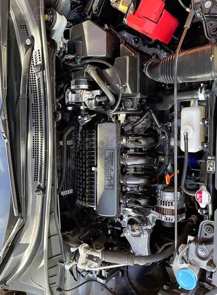 Bán ô tô Honda City sản xuất 2016, giá cạnh tranh (3)