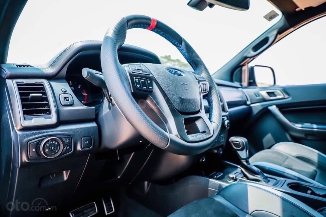 Sở hữu ngay Ford Ranger Raptor 2020 mới đủ màu, đủ loại - giao xe ngay (4)