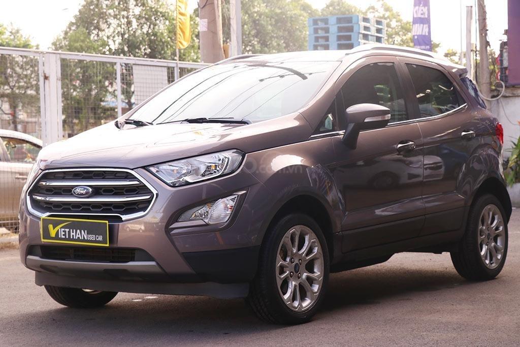 Ford EcoSport 1.5AT 2018 Titamium (2)