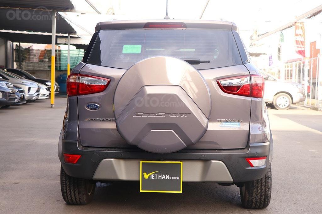 Ford EcoSport 1.5AT 2018 Titamium (4)