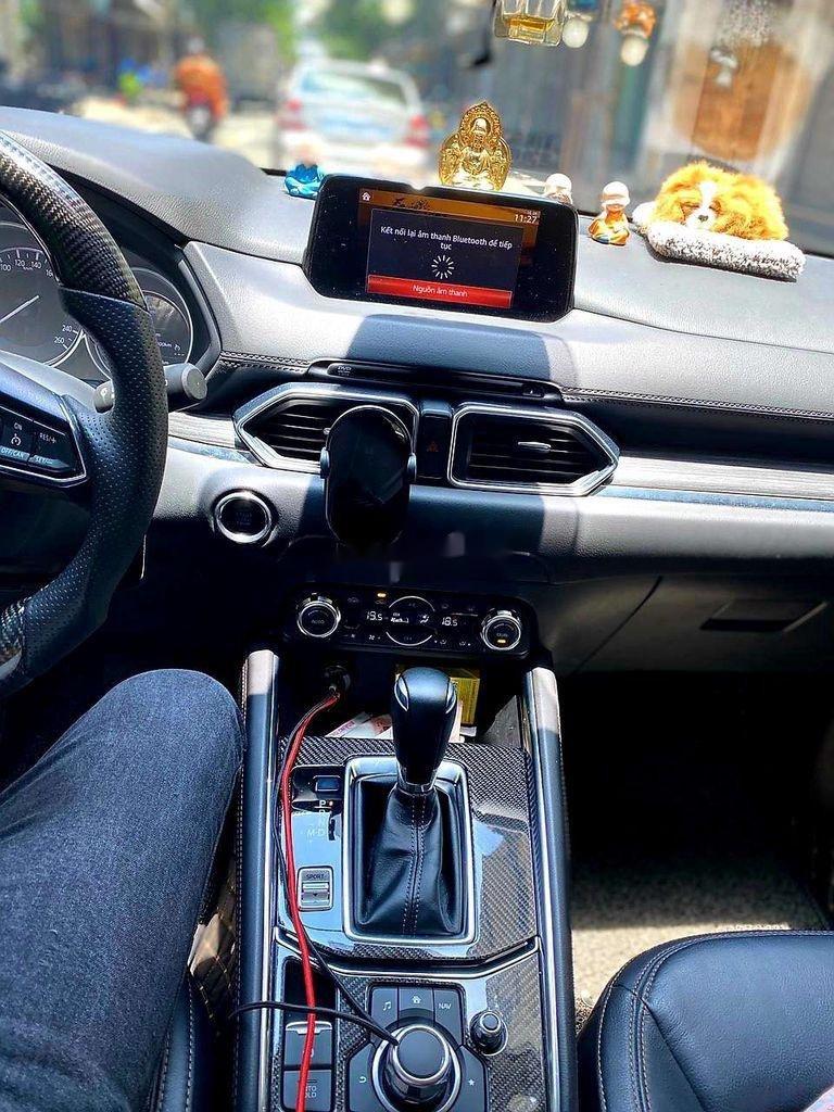 Cần bán xe Mazda CX 5 đời 2019, màu đỏ, nhập khẩu, giá 878tr (10)