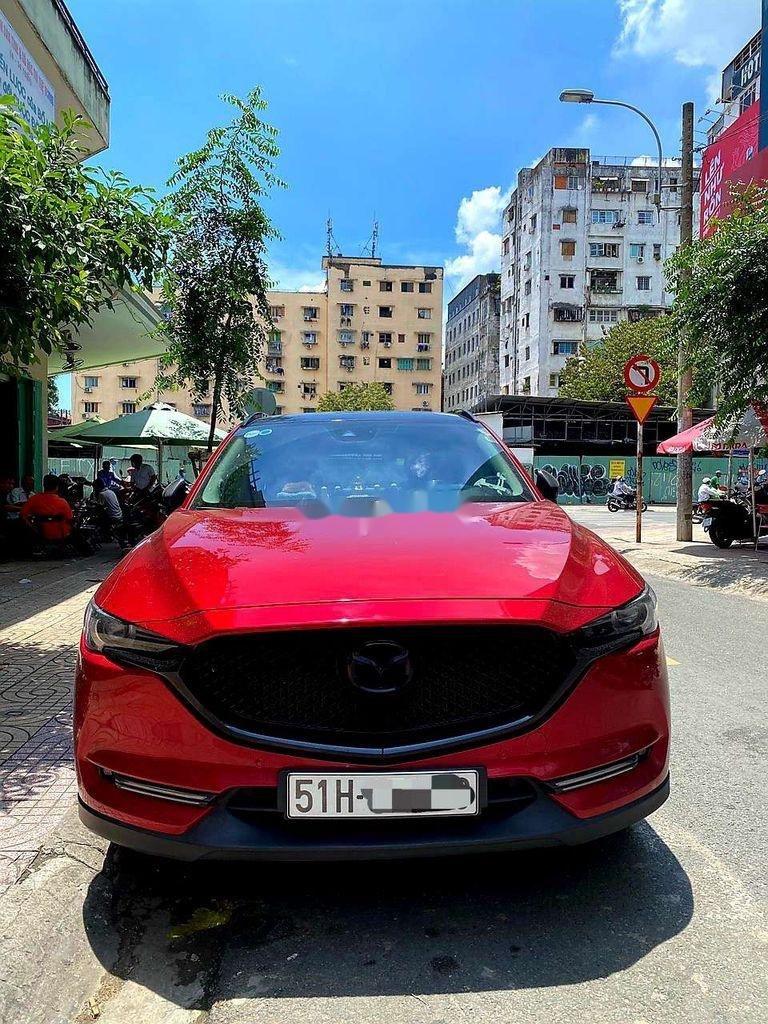 Cần bán xe Mazda CX 5 đời 2019, màu đỏ, nhập khẩu, giá 878tr (5)